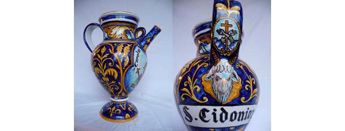 histoire ceramique - atelier artus siffre