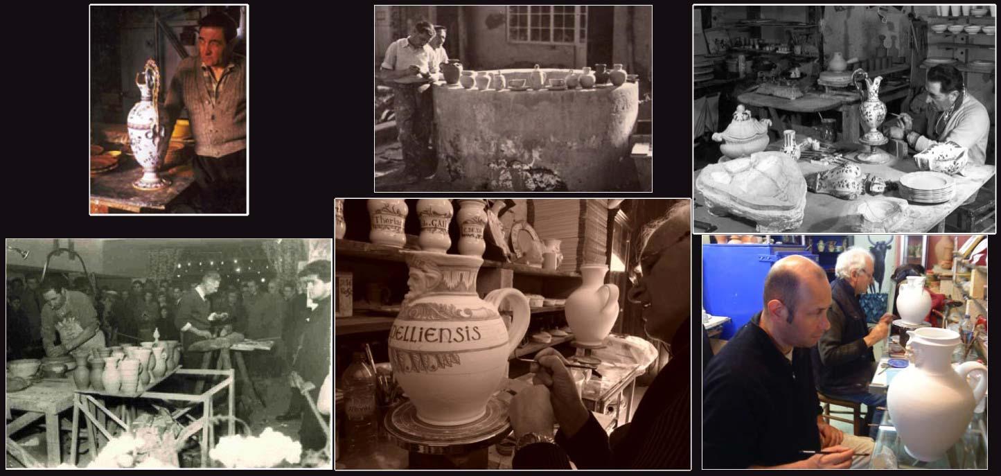Artus Siffre, 3 générations d'artisans